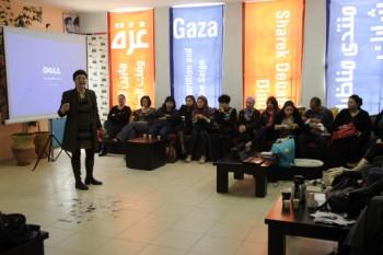 منتدى الجنسانية يحتفل بتخريج الفوج الأول في الضفة الغربية