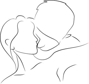 الحب والحميمية