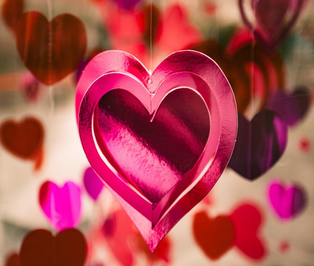 ما هو الحب وما هي أنواعه؟