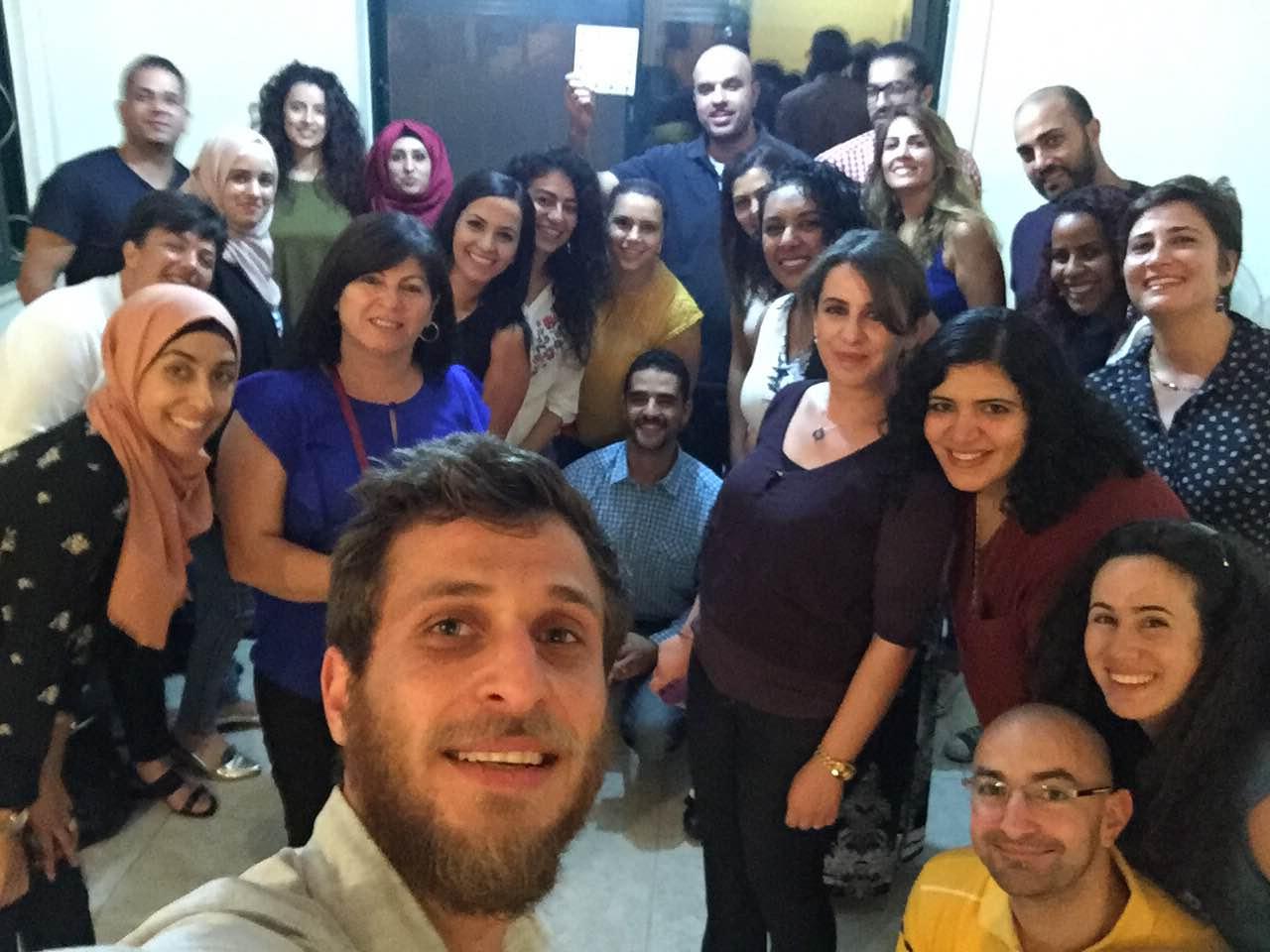 افتتاح المنتدى العربي للتربية والصحة الجنسانية والإنجابية
