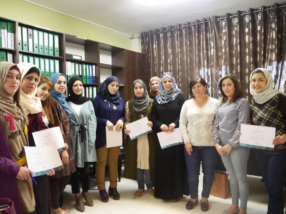 منتدى الجنسانية ينفذ تدريبا التدريب لطاقم مؤسسة