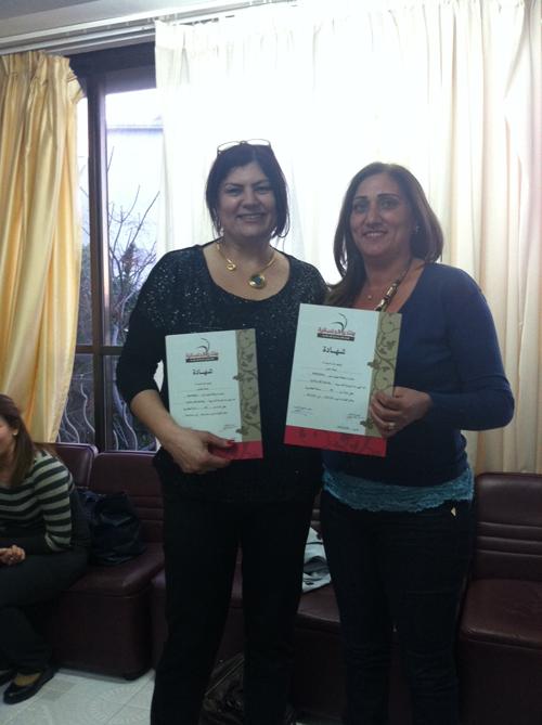 إنهار دورة في التربية الجنسانية في مدرسة المتنبي في حيفا