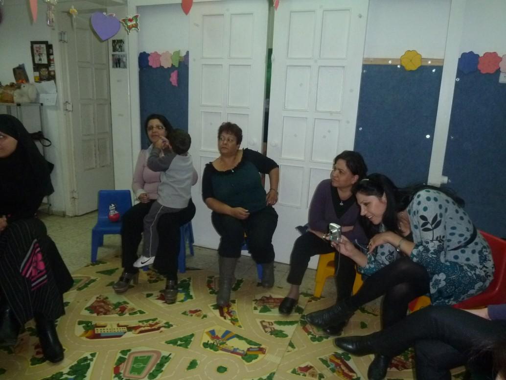فعاليات ونشاطات المنتدى للفترة ما بين شهر تشرين أول ولغاية شهر كانون أول 2011